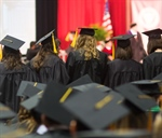 Commencement, Baccalaureate celebrate Class of 2018