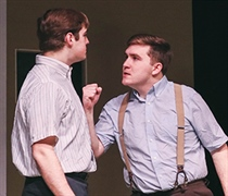 'All My Sons' returns to campus stage for special show
