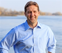 Sen. Ben Sasse is Grove City College commencement speaker
