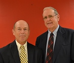 Ray and Smith first to be granted Emeritus Professor status