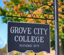 Princeton Review: GCC is a top college for career services