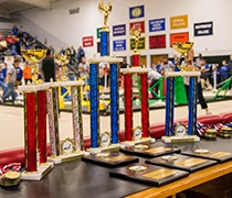 BEST Robotics challenge kicks off this week