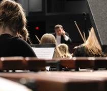 Orchestra concert features favorites, premiere of new work