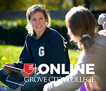 GCC offers reduced rate on summer online courses for 2020 grads