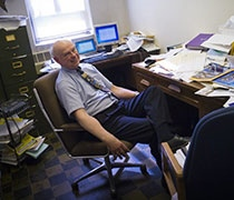 5. College honors long-time faculty as they achieve retirement
