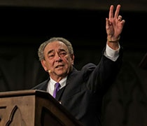 Grove City College remembers great influencer R.C. Sproul