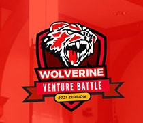Wolverine Venture Battle puts student entrepreneurs to the test