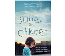 Smiths author book on childhood poverty