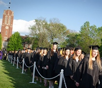 Class of 2016 posts 96 percent placement rate