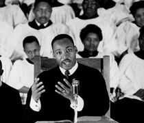 Grove City College to observe life, faith of Dr. King