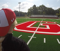 GCC teams up with Under Armour to outfit student-athletes