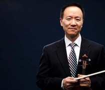 Concertmaster Kim to serve artist residency at Grove City College