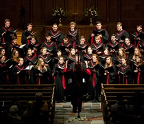 GCC Touring Choir will perform eight shows in five states