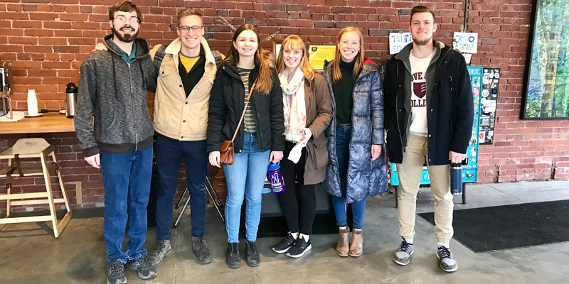 French Club: Adventure in Pittsburgh