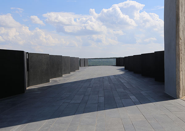 President Paul J. McNulty to speak at Flight 93 Memorial