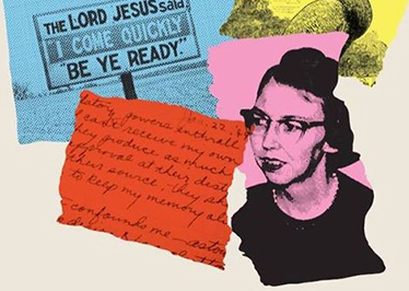 February is for Flannery: O'Connor is writer's...