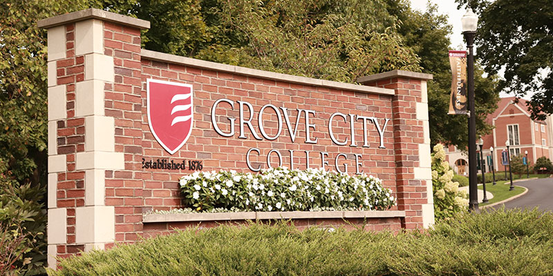 U.S. News recognizes Grove City College in rankings
