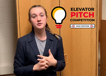 GCC E+I innovates, Elevator Pitch rises in spite of COVID