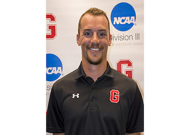 Jernstedt tapped as new mens varsity lacrosse coach