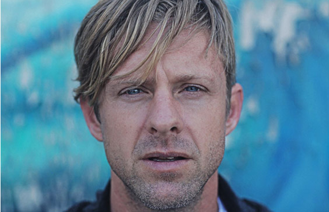 Switchfoot frontman Foreman playing solo show at GCC
